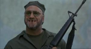 Gary Klar as Steel