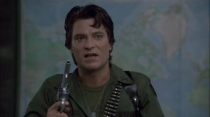Joe Pilato - Capt. Rhodes