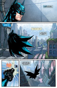 Convergence - Batman and the Outsiders (2015) 001-003