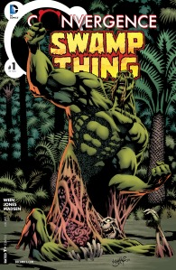 Convergence - Swamp Thing (2015) 001-000