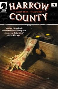 Harrow County 001-001