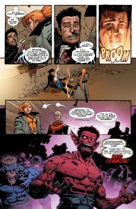 Marvel Zombies (2015-) 001-003