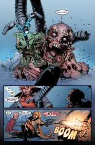 Marvel Zombies (2015-) 001-008