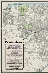 Providence 001-001