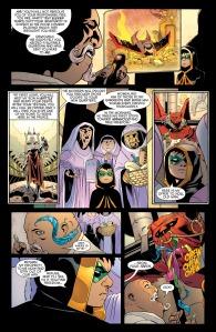 Robin - Son of Batman (2015-) 001-004