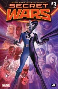 Secret Wars (2015-) 003-000