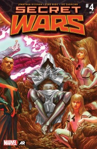 Secret Wars (2015-) 004-000