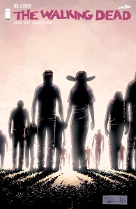 The Walking Dead 143-000