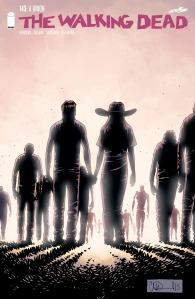 The Walking Dead 143-000