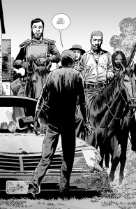 The Walking Dead 143-007