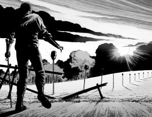 Walking Dead 144 16