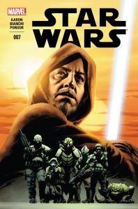 Star Wars (2015-) 007-000