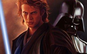 Hayden, Vader