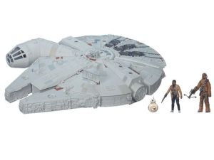 635767234161958682-STAR-WARS-TFA-BATTLE-ACTION-MILLENNIUM-FALCON