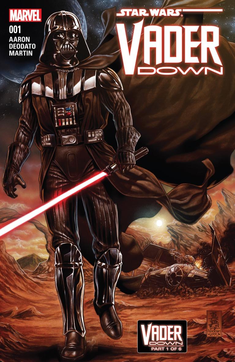 Star Wars - Vader Down (2015-) 001-000