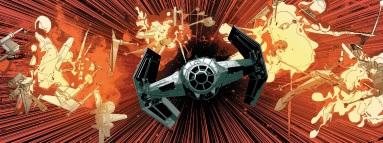 Star Wars - Vader Down (2015-) 001-009