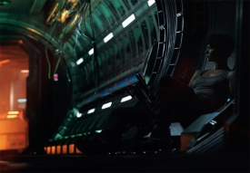 First Official Still From Alien: Covenant