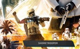 Shore Troopers? Try Spring Break Troopers.