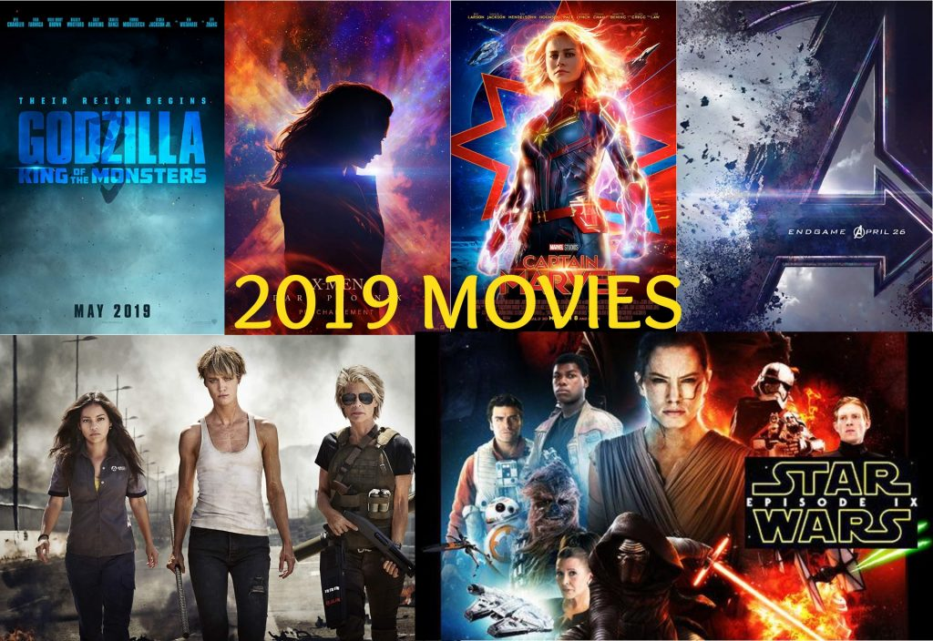 Image result for top 10 movies 2019