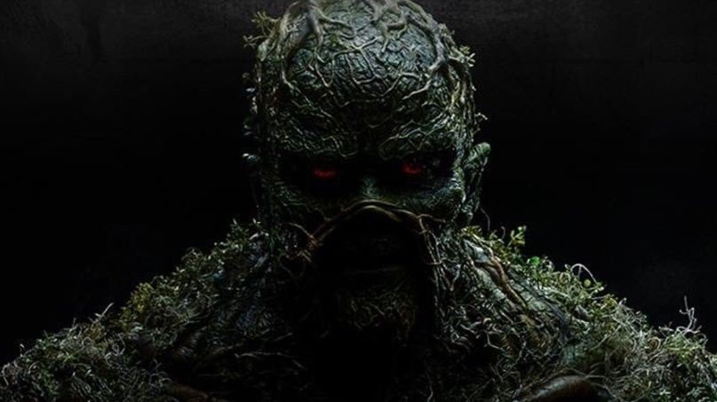 Episode 237: The Tragedy of DC Universe's Swamp Thing